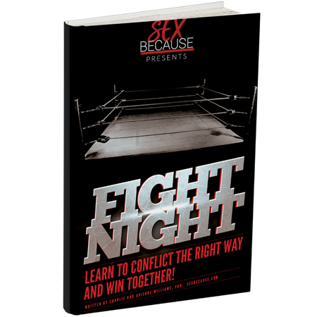 Fight Night | How to Resolve Conflict